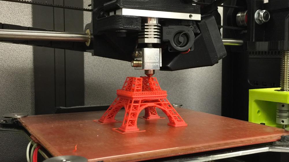 3D Printing in Mumbai