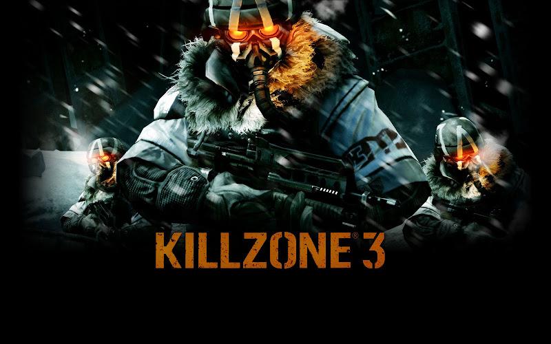 Vidéo test Killzone 3