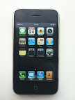 Apple iPhone 3G Front