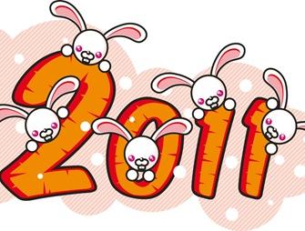 New_Year_2011_2011_year_Rabbit_026309_