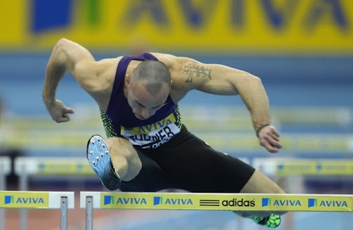 Aviva Birmingham Indoor Grand Prix 2011