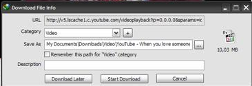 Download Video Youtube Dengan Cepat
