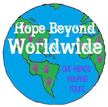 Hope Beyond's Main Logo