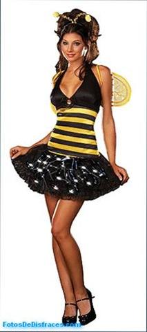 Disfraz-de-animales-abeja-sexy