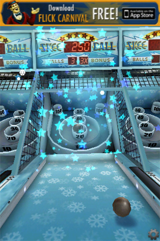 Download Free iPhone Game - Skee-Ball