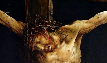 Krusta un asins kristība
