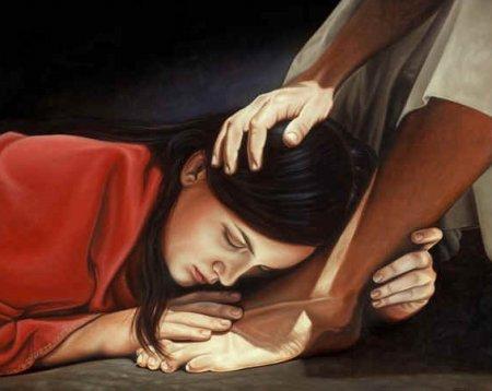 Kvēlojoša mīlestība