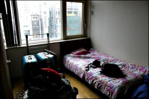 Life in Jeju 59 อพาร์ทเม้นท์ใหม่สไตร์เกาหลี ย้ายแล้วจ๊ะ