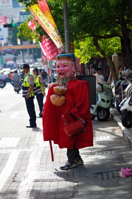 5月22台南市區下午隨拍