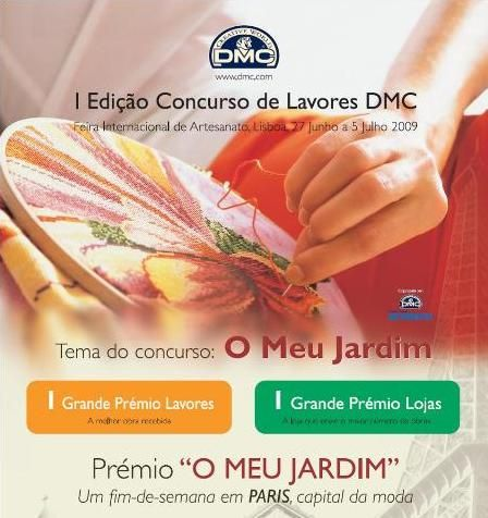 Concurso DMC