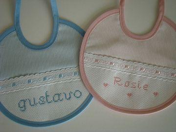 Rosie e Gustavo
