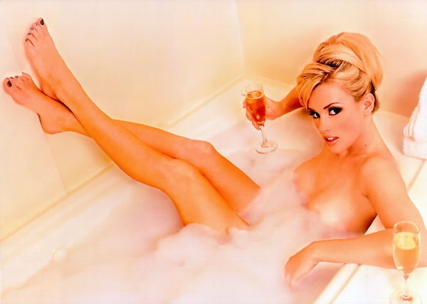 Jenny McCarthy on Playboy Radio (Gallery):Safe For Work,fun girls0