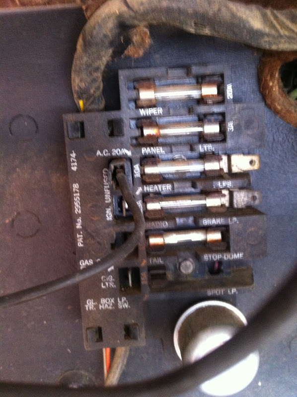 photo 64 bbw lwb fleet project the 1947 present chevrolet & gmc 1969 c10 fuse box diagram at readyjetset.co