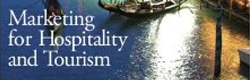 Marketing for Hospitality & Tourism thumbnail