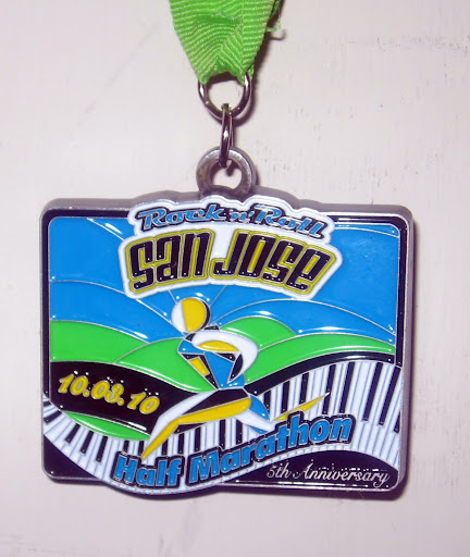 SJ RNR Finisher Medal