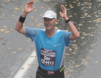When it comes to training for 1/2 or full marathons, are you challenged with getting or staying motivated to train?