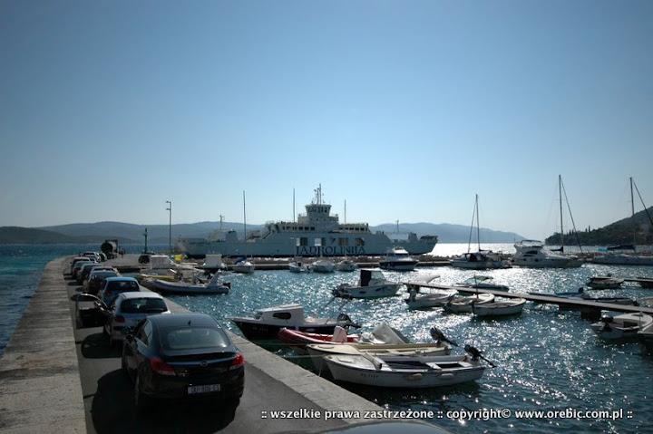 Orebic-port