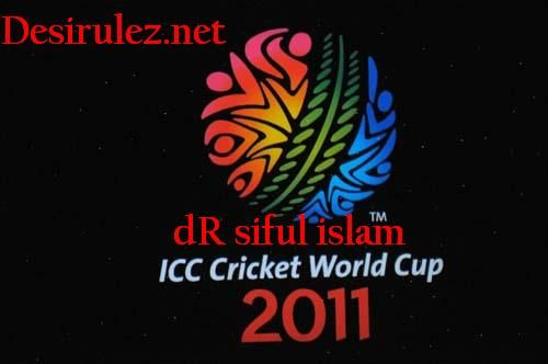[QUOTE] Album Title : ICC 2011 Cricket World Cup Theme Song