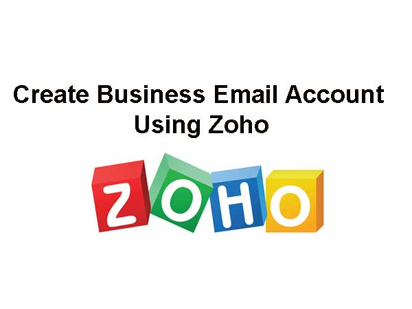 Best Gmail Alternatives Zoho Mail