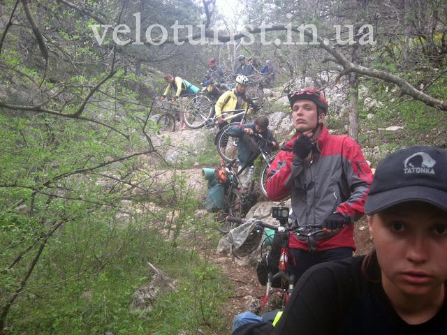 Велорюкзак «Neve Bolid» — подробный обзор 4