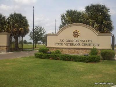 RGV State Veterans Cemetery