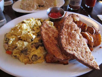 Southern Brunch at Screen Door