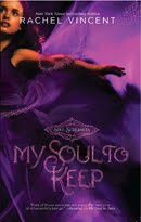 Release Party: Review of My Soul to Keep