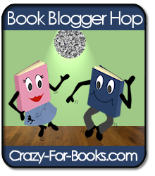 Book Blogger Hop (10) & Follow Friday (4)