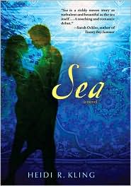 Review: Sea by Heidi R. Kling