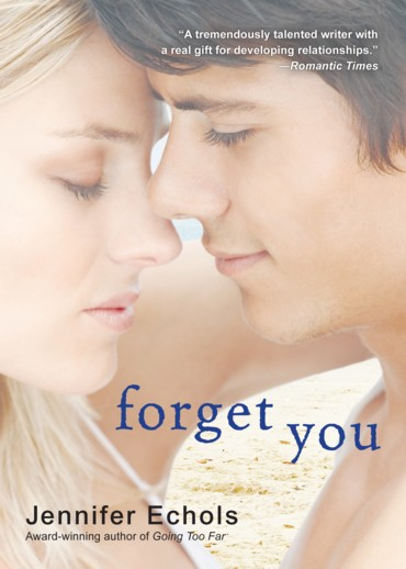 Release Day for Forget You & Winners