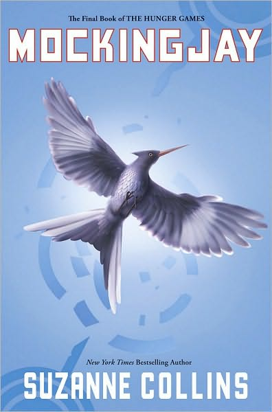 Review: Mockingjay by Suzanne Collins — Spoilers!