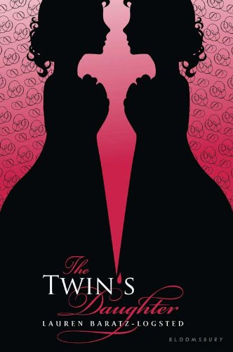 Tour Review: The Twin's Daughter by Lauren Baratz-Logsted