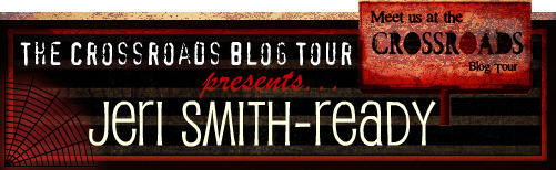 Crossroads Tour: Jeri Smith-Ready