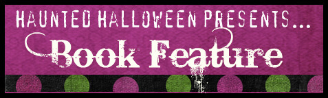 Haunted Halloween: Book Feature with Kelley Armstrong and a giveaway!