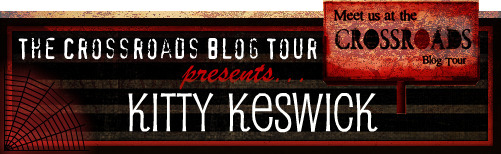 Crossroads Tour: Kitty Keswick