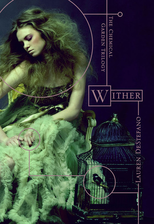 Early Review: Wither by Lauren DeStefano
