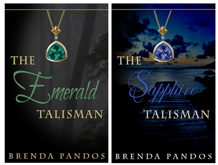 Blog Tour: The Sapphire Talisman Character Interview