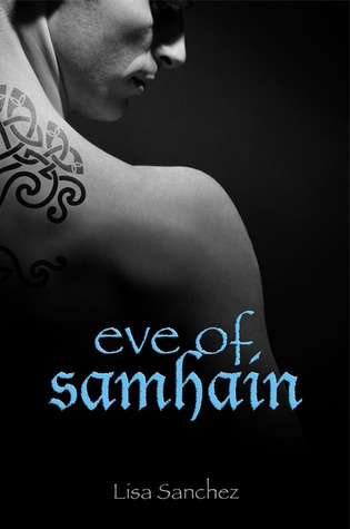 Review: Eve of Samhain by Lisa Sanchez