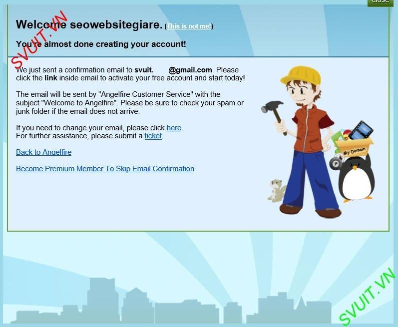 Backlink on angelfire.com (5)