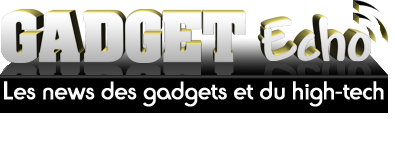 logo gadget echo news high tech