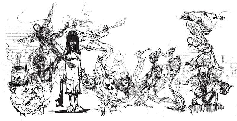 Illustration by Gautam Gajbar