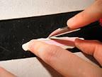 cortar tira anillo   Anillo de tira