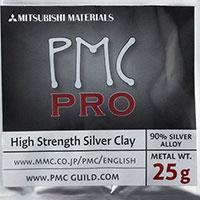 pmc pro arcilla 25gr   La evolución de la Pasta de Plata