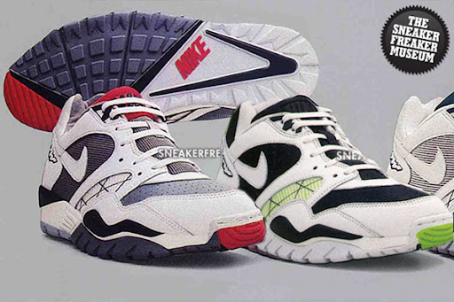 cheaper 70163 c41b2 1991 Air Trainer TW Lite II    IMG