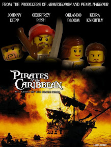 freeLEGO Pirates of the Caribbean The Video Game