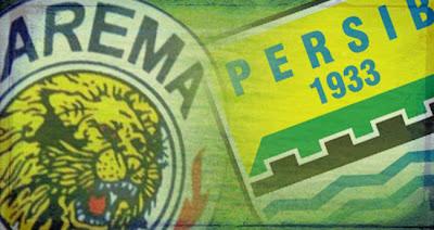 featured arema vs persib