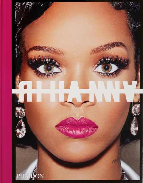 Rihanna Is Releasing A Coffee Table Book With Over 1,000 Photos Of Herself