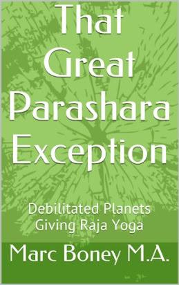 J797 Book] Free PDF That Great Parashara Exception (Case