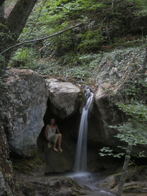 Водоспад 5