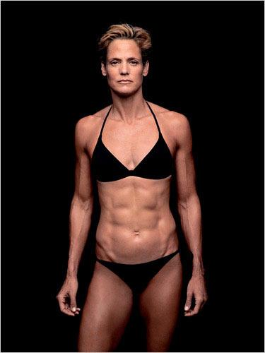 Olympic Swimming MILF Dara Torres:pretty,milf5
